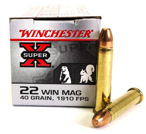 22 Magnum WMR Bulk Ammo For Sale In Stock - Surplus Ammo