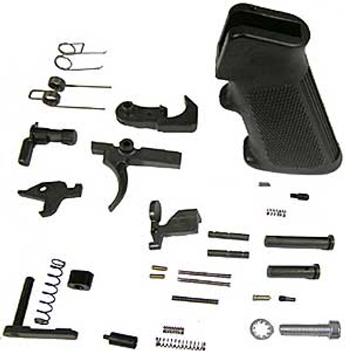 Surplus Ammo | Surplusammo.com SAA DPMS 308 GEN 1 Lower Receiver Parts Kit