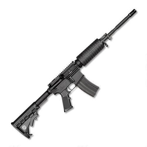 """Surplus Ammo   Surplusammo.com Bushmaster O.R.C. 16"""" Semi-Automatic AR-15 M4 .223 Remington/5.56 NATO Complete Rifle For Sale In Stock"""