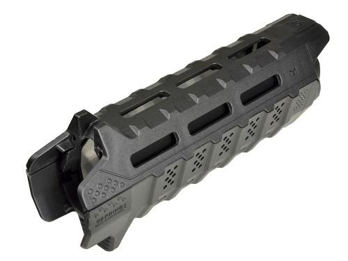 Surplus Ammo | Surplusammo.com Strike Industries Viper Handguard Carbine Length - Black with Black Heat Shield (SI-VIPER-HG-CBK-BK)