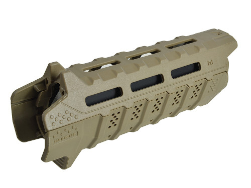 Surplus Ammo | Surplusammo.com Strike Industries Viper Handguard Carbine Length - Flat Dark Earth (FDE)