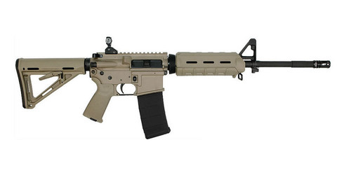 Surplus Ammo | Surplusammo.com Sig Sauer M400 Enhanced Series 5.56x45 NATO Complete Rifle