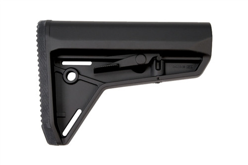 Magpul MOE Slim Line Collapsible Carbine Stock - Mil-Spec or Commercial