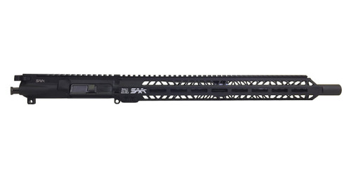 Surplus Ammo | Surplusammo.com SAA Free Float KM5/ML5 5.56 NATO Complete AR-15 Upper Receiver