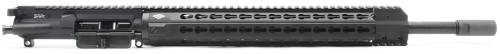 "Surplus Ammo | Surplusammo.com SAA 18""-20"" 5.56 NATO Free Float Rifle KR7 Keymod Series Complete AR-15 Upper Receiver"