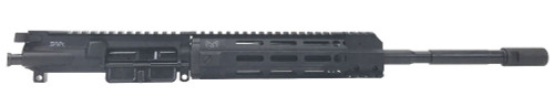 "SAA 16"" 5.56 NATO Free Float Carbine YHM MR7 MLOK Series Complete AR-15 Upper Receiver - CUSTOMIZABLE SAAURG013"