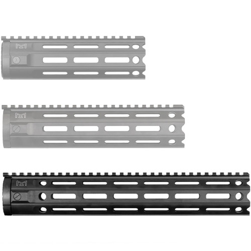 Surplus Ammo | Surplusammo.com Yankee Hill Free Floated MR7 Series MLOK Forearms