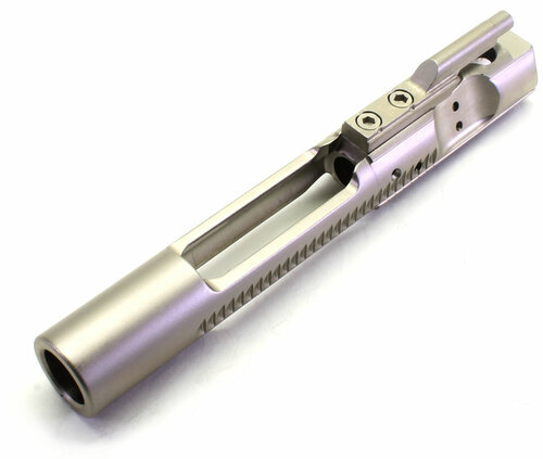 SAA M16 Nickel Boron Bolt Carrier with Staked Gas Key SAABP032
