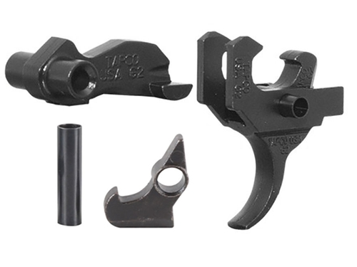 Surplus Ammo | Surplusammo.com Tapco G2 AK-47 Double Hook Trigger Group - Steel
