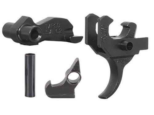 Surplus Ammo | Surplusammo.com Tapco G2 AK-47 Double Hook Trigger Group - Steel