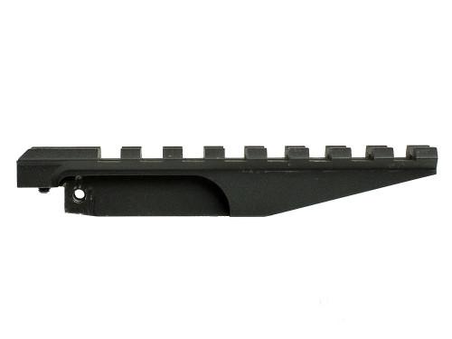 Surplus Ammo   Surplusammo.com Strike Industries AK-47 Rear Sight Rail For Low Profile Red Dot Optics