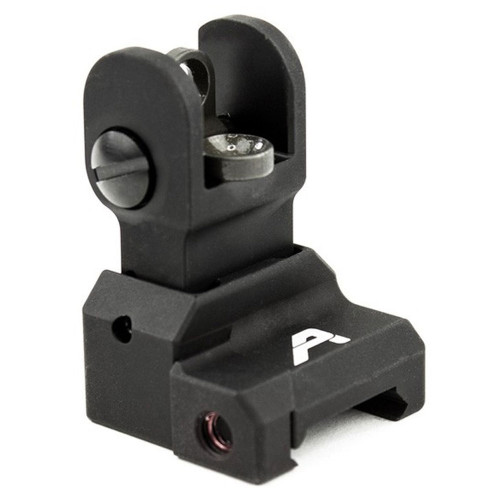 Aero Precision AR-15 REAR Flip Up Sight APRH100701C