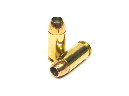40 S&W 180 Grain JHP SAA HST-Load - 50 Rounds, NEW SA40180HST