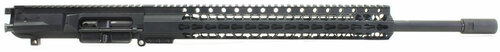 "SAA 20"" 6.5 Creedmoor KEYMOD Matrix Lavi 15 Series MATCH Complete AR-308 Upper Receiver - Phos BCG, Dragon's Head Muzzle Break - DPMS Pattern"