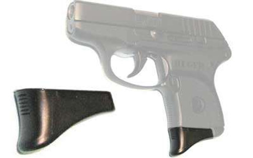 Surplus Ammo | Surplusammo.com Pearce Grip Extension for Ruger LCP - Black - 2 Pack