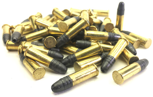 22 LR American Quality 40 gr. Lead Hollow Point Subsonic - 1,500 Rounds