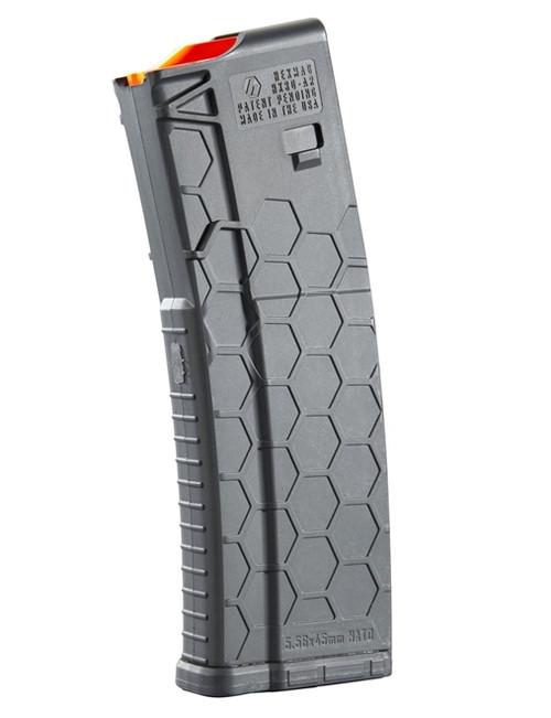 Surplus Ammo | Surplusammo.com Hexmag Series 2 30 Round 5.56x45 AR15/M16 Magazine - Gray