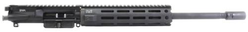 "SAA 16"" 7.62x39 Free Float Carbine YHM MR7 MLOK Series Complete AR-15 Upper Receiver SAAURG762"