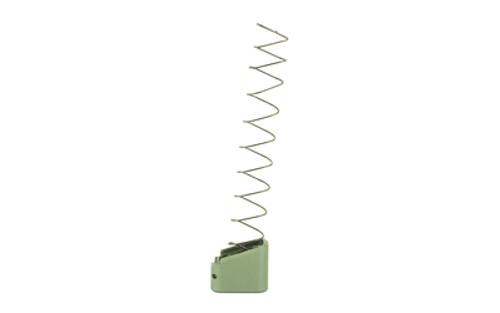 Surplus Ammo | Surplusammo.com GLOCK 19/23 +4/5 Taran Tactical Base Pad - Olive Drab Green (GBP940C-7)