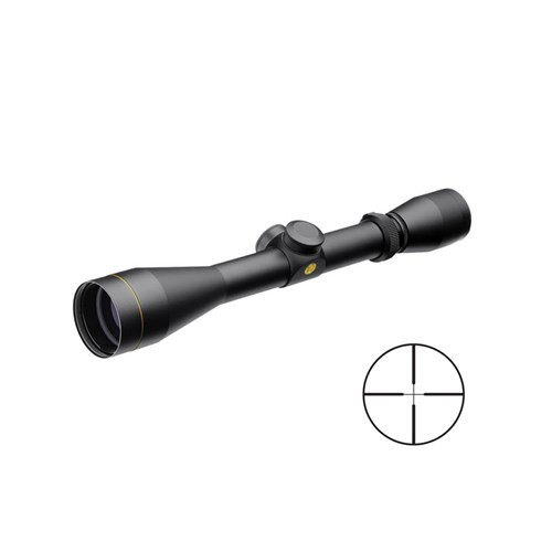 Surplus Ammo | Surplusammo.com Leupold VX-1 4-12 x 40mm Riflescope w/ Scope Rings *FREE SHIPPING*  (160428)