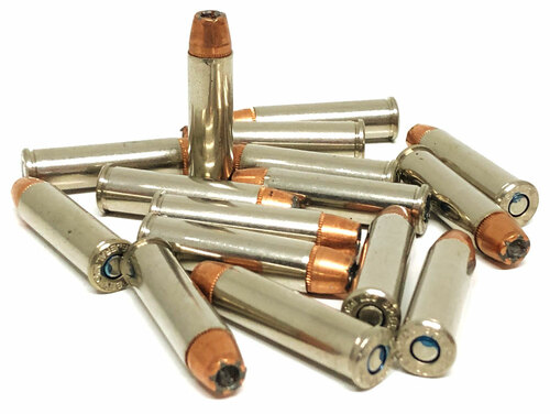 327 Federal Magnum 115 Grain GDHP - SAA Personal Protection SAN327FM115GDHP