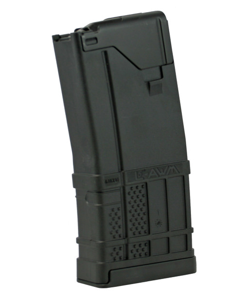 Lancer Systems L5AWM AR-15 Magazine - 20 Rounds, Black .223/5.56 999-000-2320-04