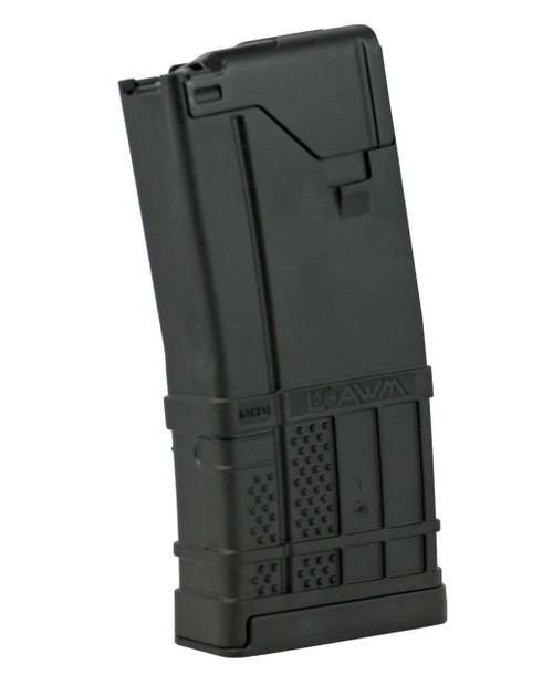 Lancer Systems L5AWM AR-15 Magazine - 20 Rounds, Black .223/5.56 999-000-2320-04