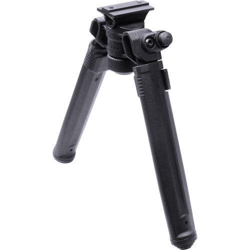 Magpul Bipod for A.R.M.S And 17S Style Rail - Black