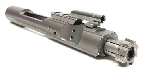 SAA AR-15/M16 Complete NICKEL BORON 2-Tone M16 Style Bolt Carrier Group (BCG) - .223/5.56 SAABP041
