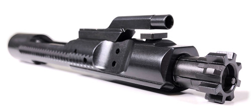 Saa M16 Complete Nitride Bolt Carrier Group 223 5 56
