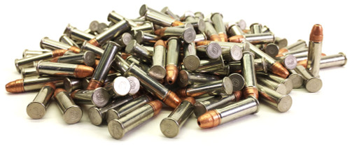 22 LR American Quality 32 gr. Copper-Plated Hollow-Point HYPER-Velocity Ammo - 100 Rounds AQ22LRHyprHPCPR-100