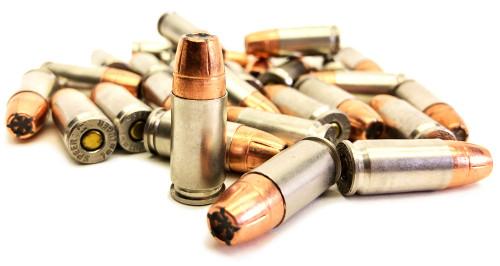 9mm 147 Grain GDHP JHP - SAA Personal Protection - 20 rds, NEW SAN9147GDHP