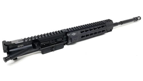 "SAA 16"" 5.56 NATO M4 1:7 YHM KR7 Keymod Complete AR-15 Forged Upper Receiver SAAURG087"