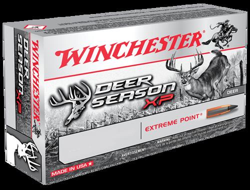 .450 Bushmaster 250gr Winchester Dear Season XP WNX450DS
