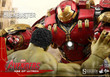 hot toys hulkbuster iron man figure