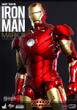 hot toys iron man mark 3 die cast