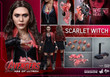 hot toys scarlet witch