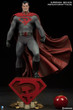 sideshow red son superman