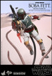 hot toys boba fett deluxe sixth scale figure-h