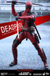 hot toys deadpool