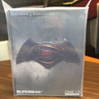 mezco toyz one 12 collective dawn of justice superman 007