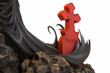 mondo batman red rain statue-e