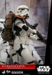 hot toys rogue one stormtrooper jedha patrol 1:6 scale figure-a