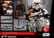 hot toys rogue one stormtrooper jedha patrol 1:6 scale figure-e