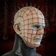 hollywood collectibles hellraiser pinhead lifesize bust-f