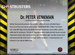 soldier story peter venkman sixth scale figure special edition-e