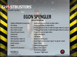 soldier story ghostbusters egon spengler special edition sixth scale figure-f