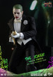hot toys suicide squad joker tuxedo version sixth scale figure