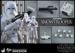 hot toys snowtrooper sixth scale figure-d