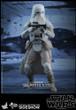 hot toys snowtrooper sixth scale figure-a